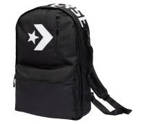 Cordura Street 22 Backpack Black