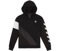 VLTG Pullover Hoodie Black