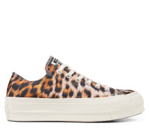 Chuck Taylor All Star Wild Lift Low Top