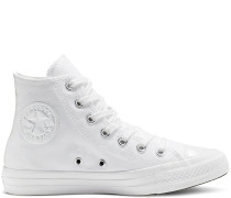 Chuck Taylor All Star Stargazer High Top White