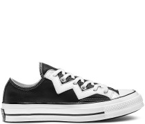 Chuck 70 VLTG Low Top Black