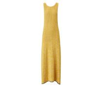 Darla Cotton Viscose Rib Dress