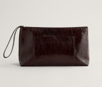 Westbourne Clutch Leather Bag