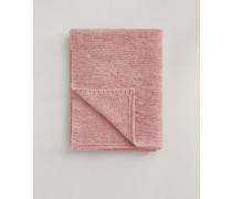 Tweed Knit Scarf