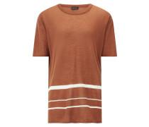 Cashair Novelty Knit Tee