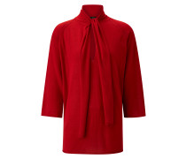 Silk Merinos Knit Kaftan