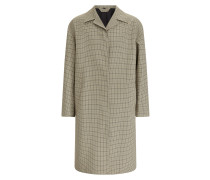 Florence Houndstooth Coat