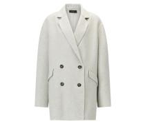 Milburn Double Face Cashmere Coat