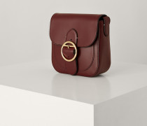 Knight 25 Leather Bag