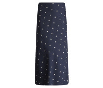 Frances Scribble Spot Skirt