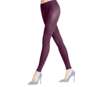 "Leggings ""Pure Matt""  den uni"