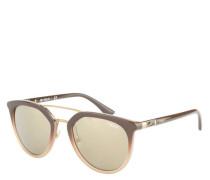 """Sonnenbrille """"VO -S 5A"""" Farbverlauf Panto-Stil"""