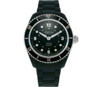 """Hybrid-Smartwatch Comtesse Horological """"AL-281BS3V6"""""""