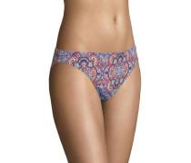 Bikini Hose, Paisley-Muster