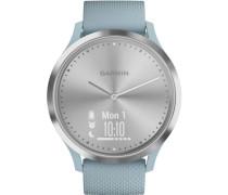 "Hybrid Smartwatch Vivomove HR Sport ""010-01850-08"""
