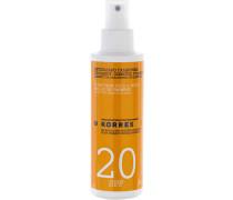Sunscreen Face&Body Emulsion Yoghurt SPF  150