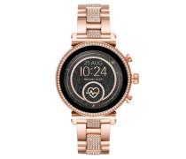 Touchscreen Smartwatch uhr MKT5066