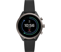 Touchscreen Smartwatch Damenuhr FTW6024