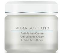Pura Soft Q 10 Anti-Falten-Creme