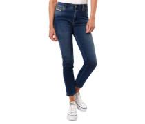 """Jeans """"D-ROISIN"""", Super Skinny Fit, Regular Waist, W27/L30"""
