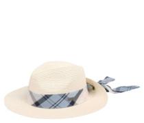 """Sonnenhut """"Lorne"""" Fedora-Stil Hutband Schleife"""