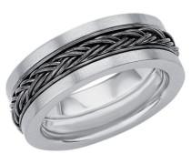 Ring Edelstahl 12483