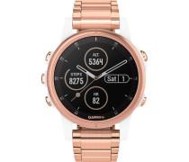 """Smartwatch fenix® 5S Plus Sapphire """"010-01987-11"""""""