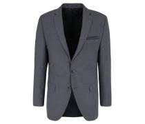 Sakko als Anzug-Baukasten-Artikel, Slim Fit, meliert