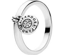 """Ring """"197400CZ"""", 925er , 52"""