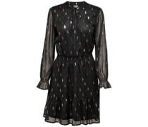 Kleid mit Print, 36