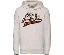 Sweatshirt mit Kapuze L