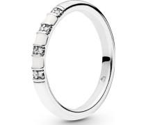 """Ring """"198052CZ"""", 925er , 54"""