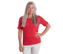 T-Shirt unifarben reine Baumwolle