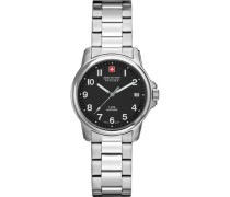 "uhr Swiss Soldier Lady Prime ""06-7231.04.007"""