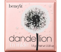 Dandelion Twinkle Powder Mini Highlighter & Luminizer