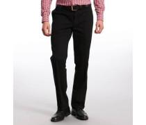 Chino-Hose mit Safety-Tasche Kurzgröße