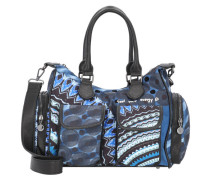 Blue Friend London Handtasche  cm