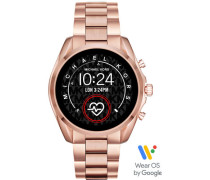 Touchscreen Smartwatch BRADSHAW MKT5086