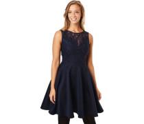 Kleid, kurz, Spitzen,