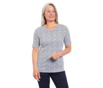 T-Shirt floral Bio-Baumwolle