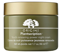 Plantscription™ Youth-Renewing power night cream