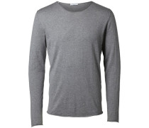 Pullover meliert XL