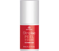 Striplac Peel or Soak Ruby