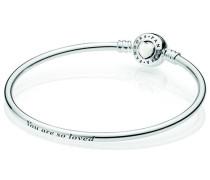 """Armband Liebevolle Herzen """"590746EN23"""" 5er"""