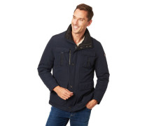 Jacke im sportiven Parka-Stil, 58