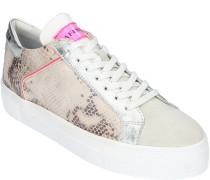 Sneaker, Animal Print,