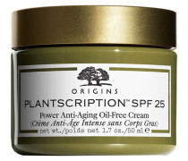 Plantscription™ SPF 25 Power Anti-aging oil free cream ml