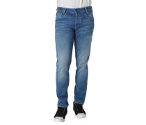 "Jeans ""Skyhawk"" Slim Fit Straight Leg"