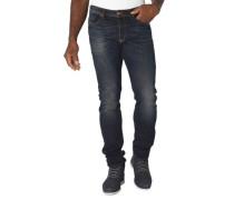 "Jeans ""Buster"" Regular Slim Tapered"