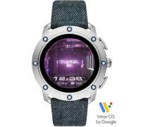 "Smartwatch AXIAL ""DZT2015"""